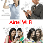 Airtel Wi Fi Tariff, Plans & Settings Details