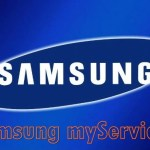 Samsung myServices on Samsung Android Phones– What it offers to Consumers?