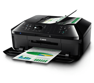 Canon PIXMA MX927 Printer