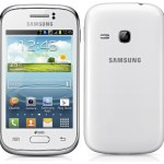Samsung Galaxy Young Entry Level Android Jelly Bean Phone