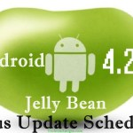 Asus Android 4.2 Jelly Bean Update Schedule, Device List, Release Date Info