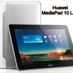 Huawei Unveils MediaPad 10 Link A Quad Core Android ICS Tablet