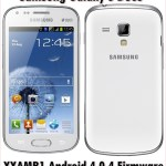 Samsung Galaxy S Duos S7562 Android 4.0.4 Custom Firmware Update Procedure