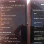 XPeria SP & XPeria L Officially Launched Sony Event Moscow Today