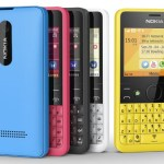 Nokia Asha 210 QWERTY Phone with WhatsApp Button Officially Launched
