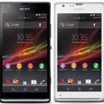 Sony XPeria SP 4.6″ Dual Core Phone Quicken for India Launch at Rs 27500