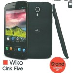 Wiko Cink Five is Micromax A116 for France with Quad Core Processor at €199