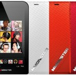 Monster M7 720p HD Android Tablet at $149