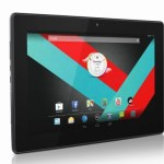 "Vodafone Smart Tab 3 with 10-inch & 7"" Version Launched at IFA 2013"