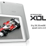 Lava Mobiles Intros Xolo Tab 8-inch 3G Video Calling First Xolo Tablet