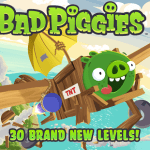 Download Bad Piggies Tusk Til Dawn for iOS, Mac, Android – Apk, ipa Link