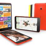 Nokia Lumia 1320 6-Inch Affordable Phablet at $339