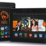 Amazon Kindle Fire HD, HDX & HDX 8.9 gets Fire OS 3.1 Update