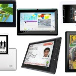 10 Best Android Tablets Below Rs 4,000 – October 2014 Price List
