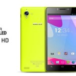 Blu Vivo 4.8 HD Quick Review, Specifications