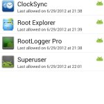 Download Superuser APK Latest Version for Android Phones