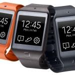 Samsung Galaxy Gear 2 Neo & Gear 2 Announced – Tizen Smartwatch