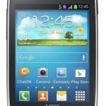 Samsung Triple SIM Phone Announced, named Galaxy Star Trios