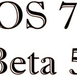 iOS 7.1 Beta 5 Now Available for Download -IPSW Files