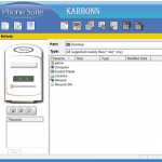 Download Karbonn PC Suite for Windows 7/8