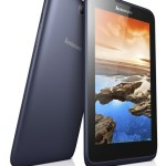 Lenovo IdeaTab A10, A7 & A8 Tablets in Stores Europe-wide