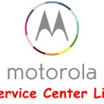 Motorola Service Center List – India Cities, Towns, Contact/Phone Number