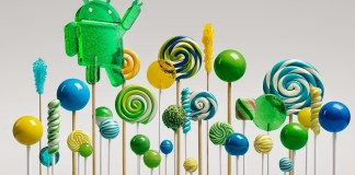Motorola Android Lollipop