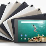 Google Nexus 9 Made by HTC Unveiled Officially