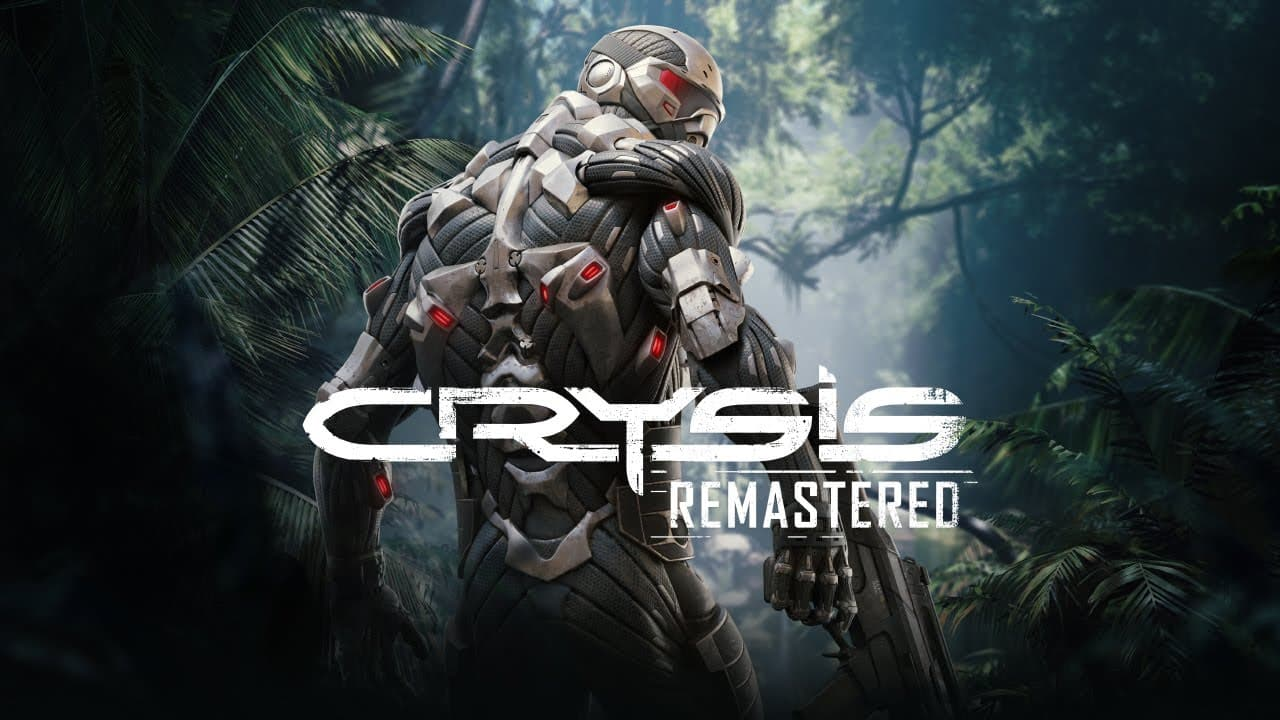 Crysis Remastered Comes Out in September, For Real This Time, Probably