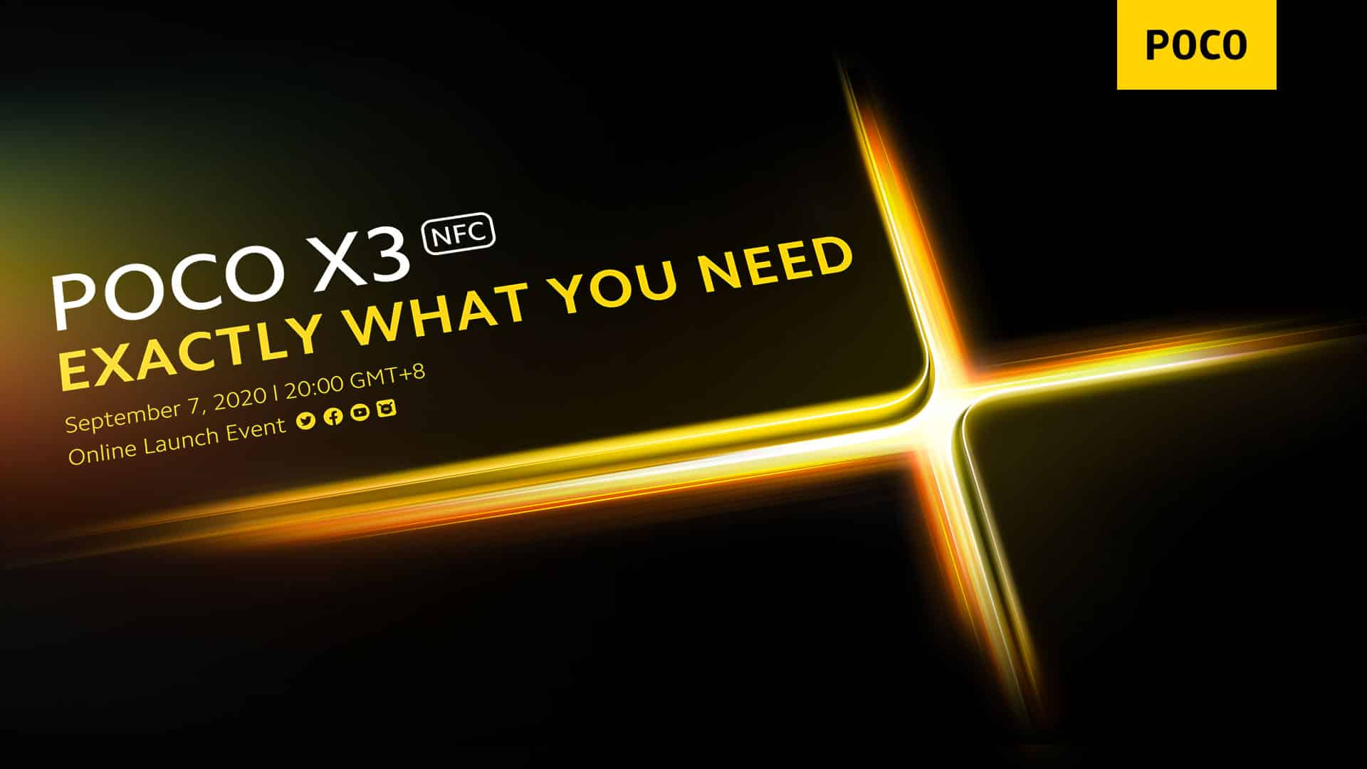 Qualcomm Snapdragon 732G SoC Announced to Debut With a Poco Phone