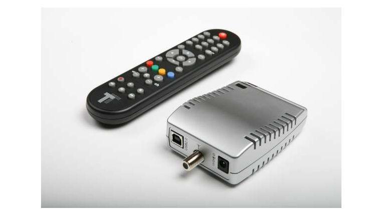 TechnoTrend Connect S-2400 Datasheet