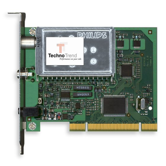 TechnoTrend Budget T-3000 Hybrid