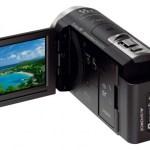 Sony HDR-CX410E 3