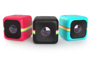 polaroid cube plus 1