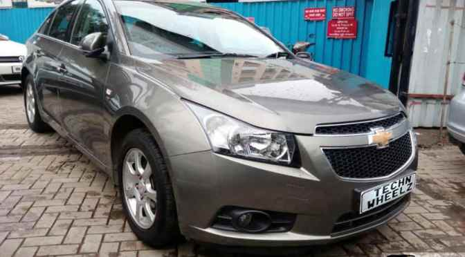 TnW MotoMart: 2012 Chevrolet Cruze LTZ for sale