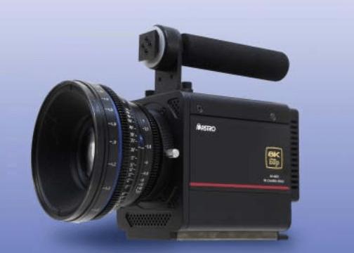 Astro Design AH-4800 8K Camera