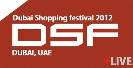 dsf logo1 #DSF2012  Dubai Shopping Festival offers, deals, discounts, raffles ,prizes and more...