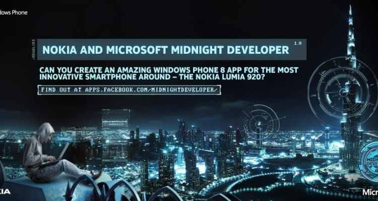 The Midnight Developer Challenge