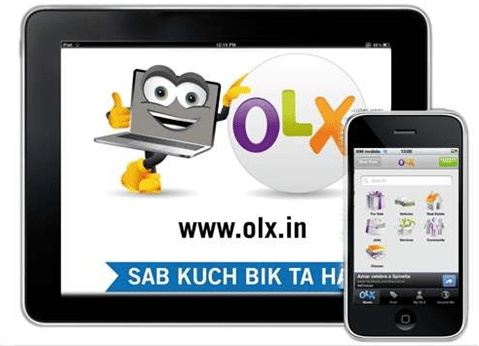 olx OLX – Revolutionizing the Future of Business through Advertisements