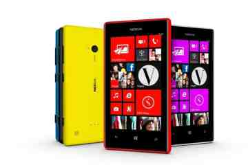 Nokia Lumia 720 Color Range