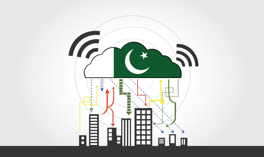 A balanced assessment of the 3G/4G spectrum auctions in Pakistan