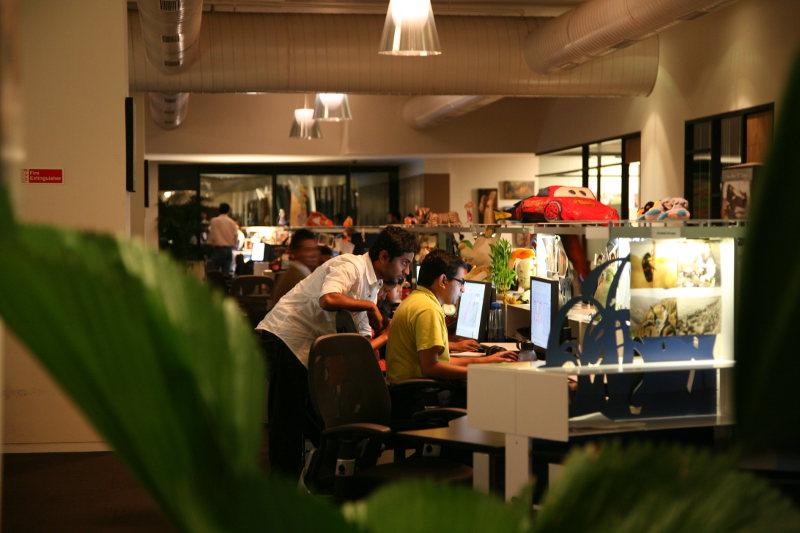 Prana Studios
