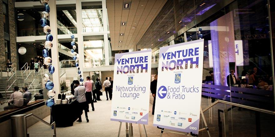 venture north, toronto, entrepreneurs, startup, startup ecosystem