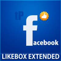 facebook likebox Facebook Like Box Pop Up Widget   Extended Version