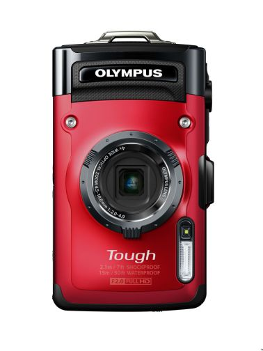 Olympus announces Stylus SH 50 iHS, Tough TG 830 iHS, Tough TG 630, SZ 16 iHS, SZ 15 and Tough TG 2 iHS