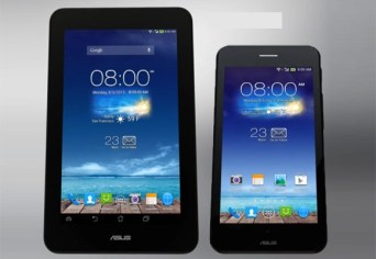 Asus PadFone mini launches with 7 inch Tablet dock