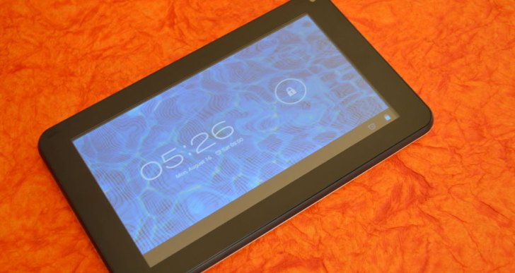 Mercury mTab 7 – Entry level budget friendly Tablet review
