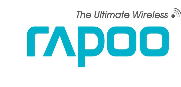 RAPOO – The Wireless Peripherals maker enters Indian market