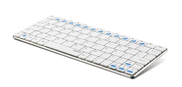 Rapoo E6500_white