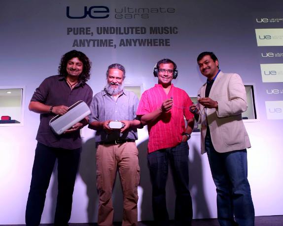 Logitech-new-range-of-Ultimate-Ears-launch